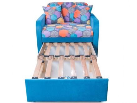 Детский диван - это комфортная и удобная мебель, которая отличfется своей эколог. Киев, Киевская область. фото 5