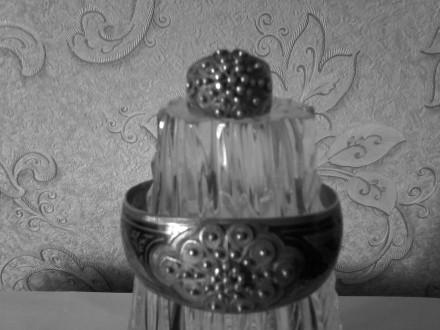 Серебро браслет и кольцо.. Киев. фото 1