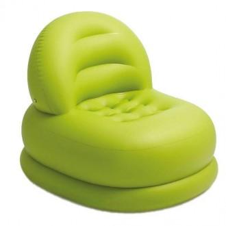 Надувное кресло Intex 68592, 99*84*76 см. Харьков. фото 1