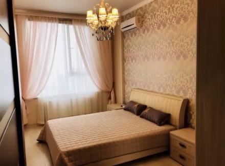Сдам 2-х комнатную квартиру в ЖК