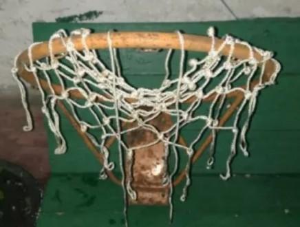 Корзина баскетбольная Стандарт d45 см.. Одесса. фото 1