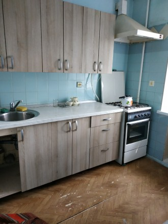2 комнатная  квартира возле Пересыпского моста. Одесса. фото 1