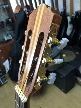 · Производитель: Музима, ГДР · Тип Инструмента: Классическая Гитара · Количество. Чернигов, Черниговская область. фото 7
