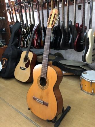 · Производитель: Музима, ГДР · Тип Инструмента: Классическая Гитара · Количество. Чернигов, Черниговская область. фото 5