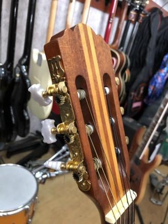 · Производитель: Музима, ГДР · Тип Инструмента: Классическая Гитара · Количество. Чернигов, Черниговская область. фото 8