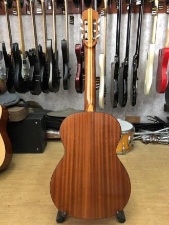 · Производитель: Музима, ГДР · Тип Инструмента: Классическая Гитара · Количество. Чернигов, Черниговская область. фото 9