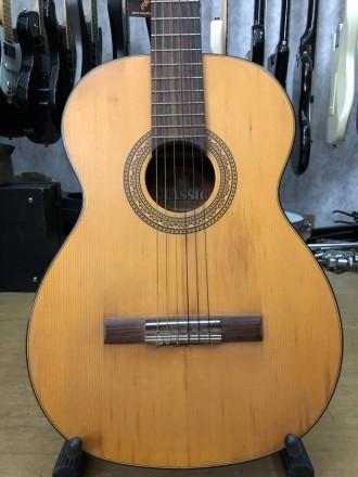 · Производитель: Музима, ГДР · Тип Инструмента: Классическая Гитара · Количество. Чернигов, Черниговская область. фото 3