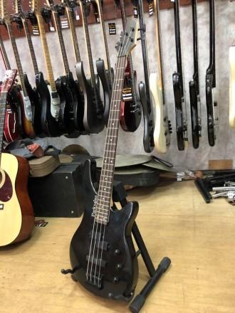 · Производитель: Parkson · Тип Инструмента: Бас Гитара · Количество Струн: 4шт ·. Чернигов, Черниговская область. фото 5