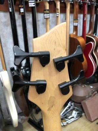 · Производитель: Parkson · Тип Инструмента: Бас Гитара · Количество Струн: 4шт ·. Чернигов, Черниговская область. фото 8