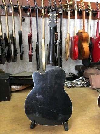 · Производитель: Львовская фабрика · Тип инструмента: Акустическая Гитара · Тип . Чернигов, Черниговская область. фото 8
