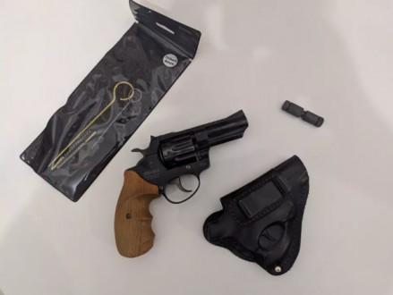 Продам револьвер PROFIT 3.0