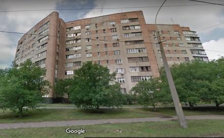 3к. кв. недорого с ремонтом и мебелью в высотке (Новые дома). Харьков. фото 1