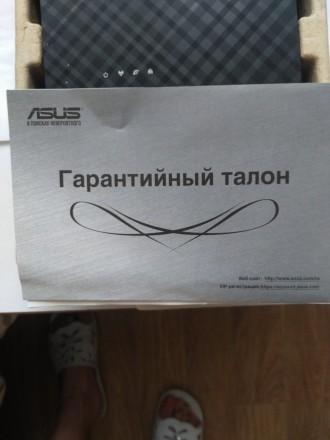 Продам новый wi-fi роутер,в использльзовании был месяц.имеется гарантия.. Днепр, Днепропетровская область. фото 4