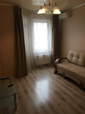 Сдам 1 ком. квартиру на Таирова. Одесса. фото 1