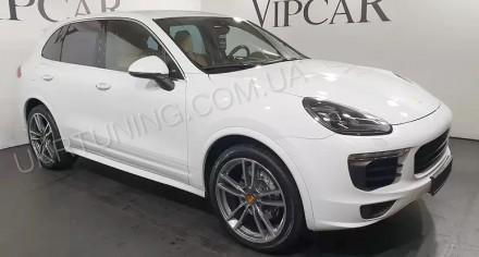 Sport пакет Porsche Cayenne 958 2014 2015 2016 2017.. Киев. фото 1