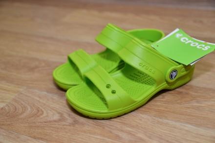 Сандалии,босоножки Сrocs Kids Classic Sandal р.J2. Бровари. фото 1