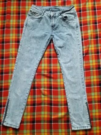 Нові модні джинси Bay. Львов. фото 1