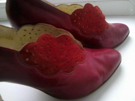 женские туфли. Херсон. фото 1