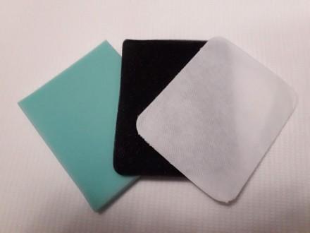 Набор сменных фильтров для пылесоса Philips Цена за комплект В комплекте: фильтр. Львов, Львовская область. фото 7