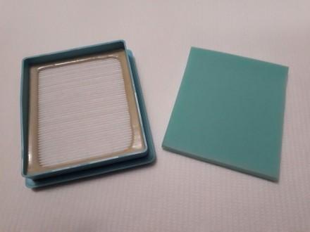 Набор сменных фильтров для пылесоса Philips Цена за комплект В комплекте: фильтр. Львов, Львовская область. фото 8