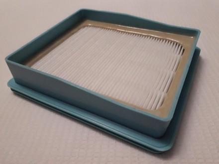 Набор сменных фильтров для пылесоса Philips Цена за комплект В комплекте: фильтр. Львов, Львовская область. фото 6