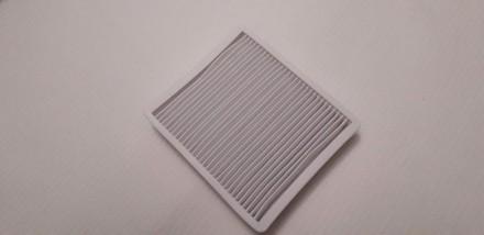 Набор фильтров для пылесосов Samsung НЕРА фильтр задерживает до 99,5% частиц пыл. Львов, Львовская область. фото 2