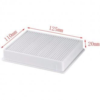 Набор фильтров для пылесосов Samsung НЕРА фильтр задерживает до 99,5% частиц пыл. Львов, Львовская область. фото 4