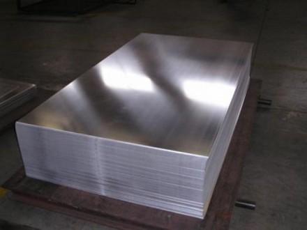 алюминиевый  лист АД 0. Киев. фото 1