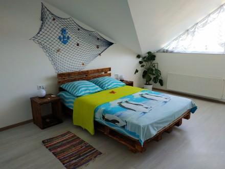Апартаменты в Морском стиле, своя,центр. Одесса. фото 1