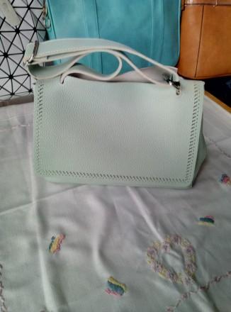 03e81461f6ee Зеленые сумки – купить женские и мужские аксессуары на доске ...