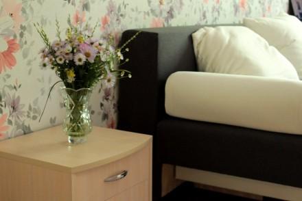 Квартира в Бердянске (евроремонт!) У МОРЯ. Бердянск. фото 1