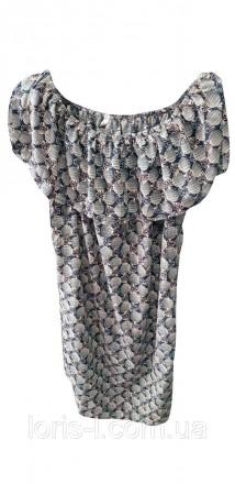 Летние платья  Удобные, приятные к телу, красивые, качественные, стильные, модны. Харьков, Харьковская область. фото 5
