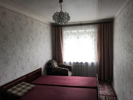 Продается 2 комн.квартира, 45м2. в Центре, ориентир пл.Ленина, двухсторонняя , в. Ворошиловский, Донецк, Донецкая область. фото 10