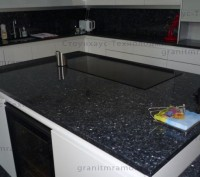 Компания «Ультра Гранит» реализует гранитную плитку лабрадорит (полированная, шл. Коростышев, Житомирская область. фото 2