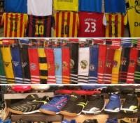 трикотажную продукцию (цена от производителя):шорты от 25грн,футболки детские и . Днепр, Днепропетровская область. фото 11