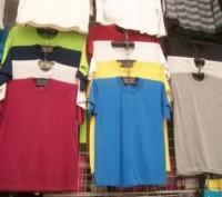 трикотажную продукцию (цена от производителя):шорты от 25грн,футболки детские и . Днепр, Днепропетровская область. фото 5