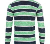 Lee Cooper Textured All Over Print Long Sleeve T Shirt Junior Возраст 9-10 лет.. Запоріжжя, Запорізька область. фото 3