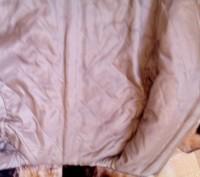 Детская шубка на девочку,очень тёплая,глубокий капишон,длинна от ворота66см,плеч. Днепр, Днепропетровская область. фото 6
