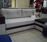Дешевый угловой диван-кровать