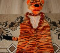 Костюм в идеальном состоянии, на мальчика 3-5 лет, Хорошо, если пододеть оранжев. Суми, Сумська область. фото 2