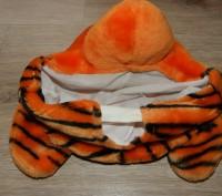 Костюм в идеальном состоянии, на мальчика 3-5 лет, Хорошо, если пододеть оранжев. Сумы, Сумская область. фото 4