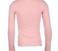 Фото 1-3: Lee Cooper Long Sleeve Print T Shirt Junior Girls. Возраст 13 лет. Ши. Запорожье, Запорожская область. фото 3