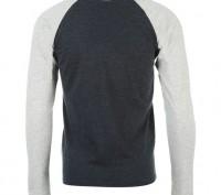 Фото 1-3: Lee Cooper Long Sleeve Print T Shirt Junior Girls. Возраст 13 лет. Ши. Запорожье, Запорожская область. фото 6