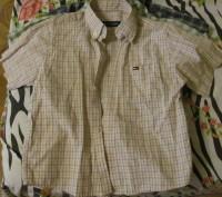 Продам рубашки для мальчика в очень хорошем состоянии по 50 грн за одну штуку ро. Киев, Киевская область. фото 6