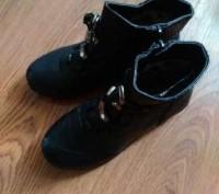 Продам деми ботиночки в хорошем состоянии, кожаные, р. 30, по стельке 19,5 см.че. Запорожье, Запорожская область. фото 5