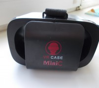 Компактные Mini VR очки. Киев. фото 1