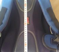Рюкзак в идеальном состоянии!!!   Очень качественный, ребенок очень доволен, р. Кривой Рог, Днепропетровская область. фото 13