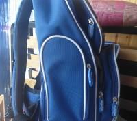 Рюкзак в идеальном состоянии!!!   Очень качественный, ребенок очень доволен, р. Кривой Рог, Днепропетровская область. фото 5