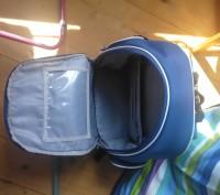 Рюкзак в идеальном состоянии!!!   Очень качественный, ребенок очень доволен, р. Кривой Рог, Днепропетровская область. фото 8