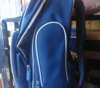 Рюкзак в идеальном состоянии!!!   Очень качественный, ребенок очень доволен, р. Кривой Рог, Днепропетровская область. фото 6